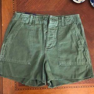 GAP Utility Shorts